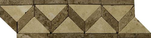 Cenefa de Travertino Rio, , moldura de travertino, precios de cenefa de travertino, precios de cenefas de mármol, decoración en travertino, molduras de mármol, molduras de travertino, mosaicos de mármol, mosaicos de travertino