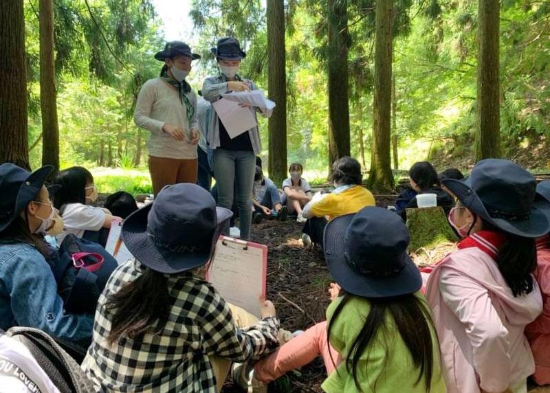137団|アジア太平洋地域環境保護