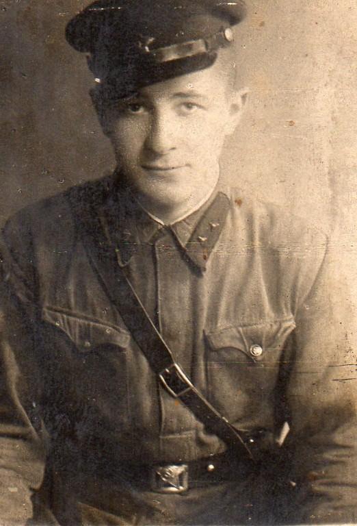Панащук Петр Алексеевич