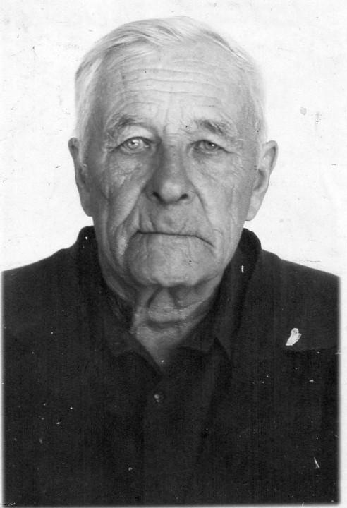 Лебедев Николай Егорович