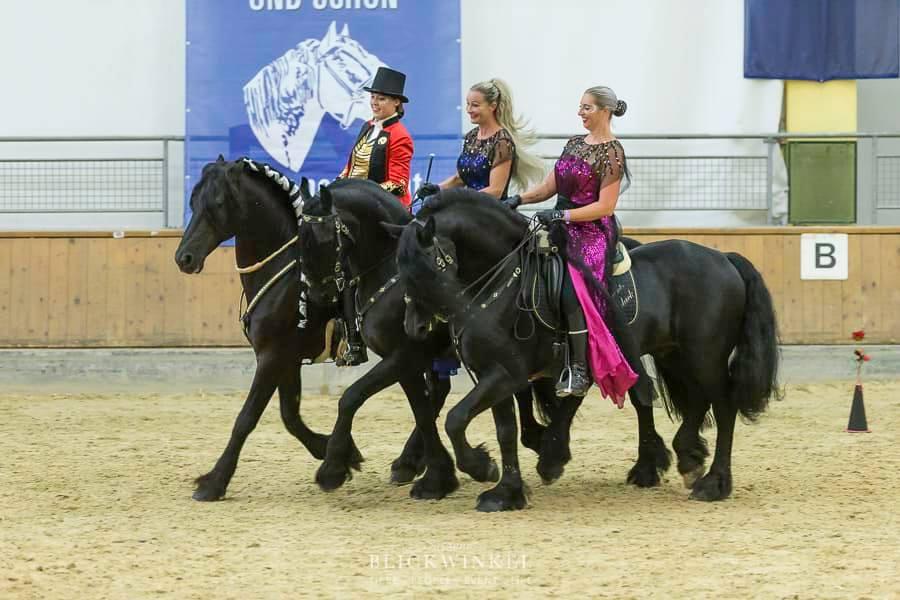 Erfolgreiche Shows in Stadl Paura und Graz