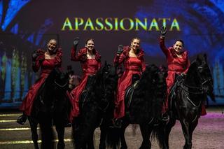 APASSIONATA Tournee 2018/2019