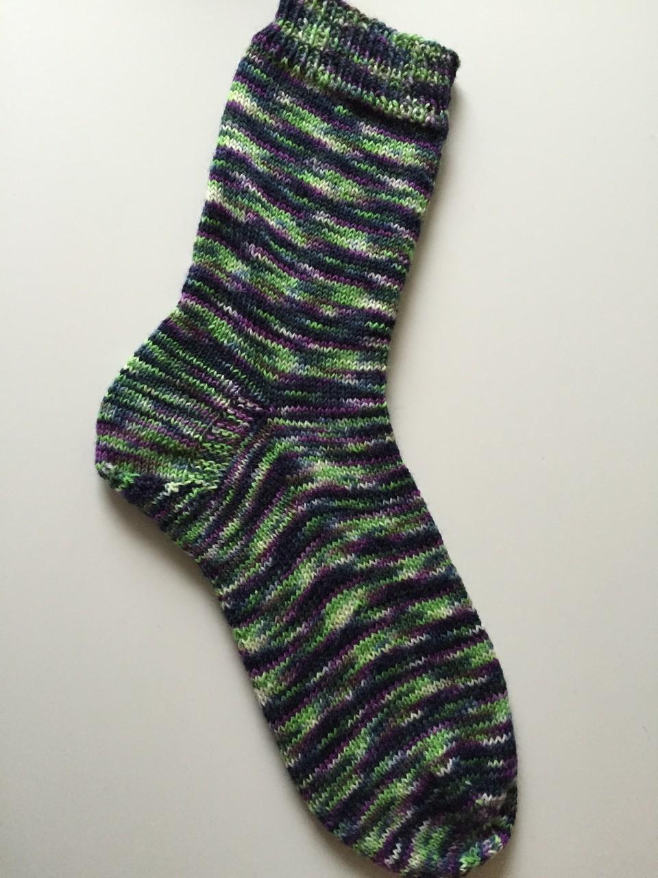 Socken Merino Hightwist
