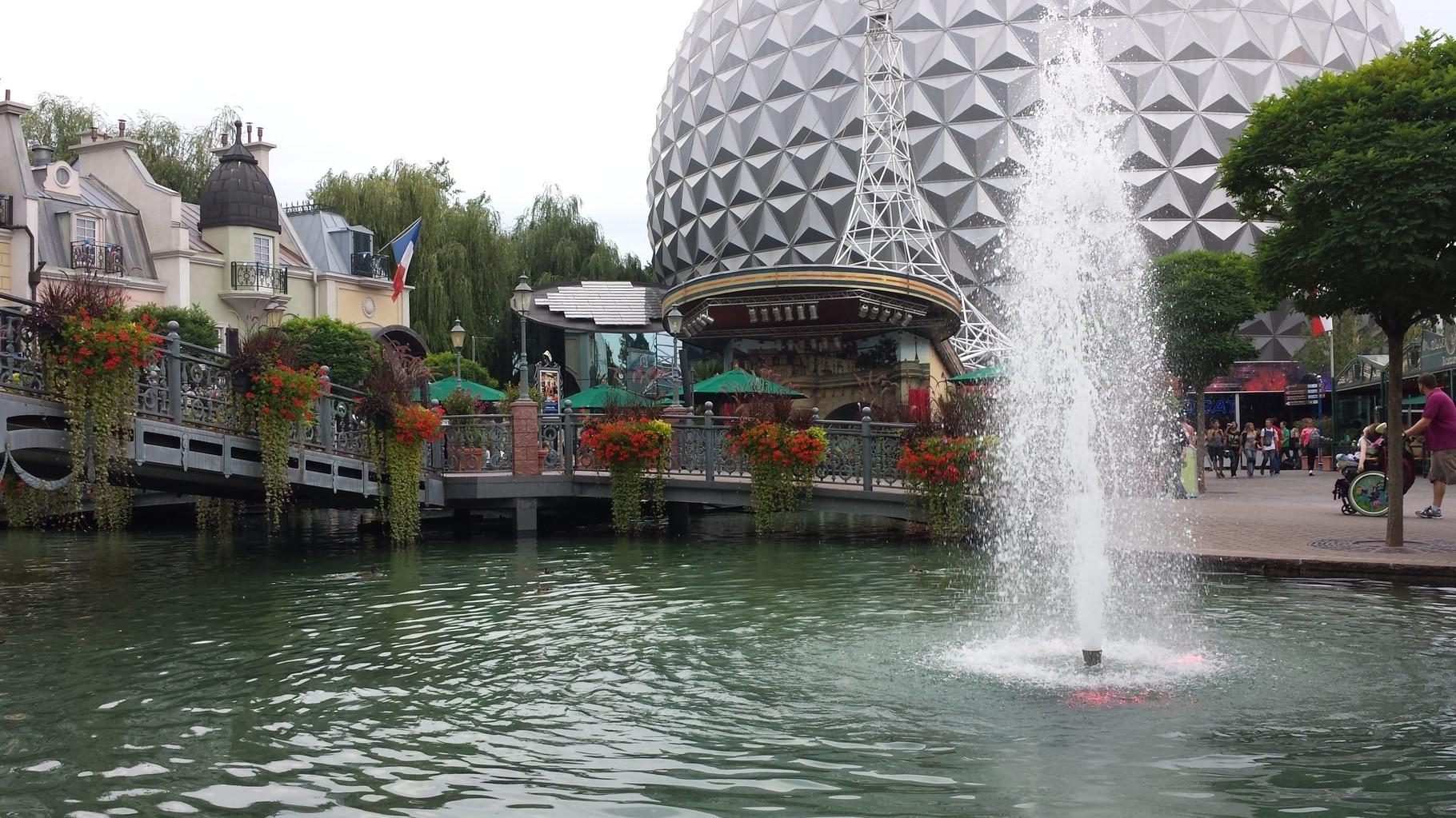 Euro Park 2015