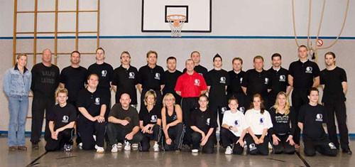 Gruppenfoto 2006