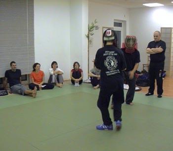 Seminar Felix Valencia