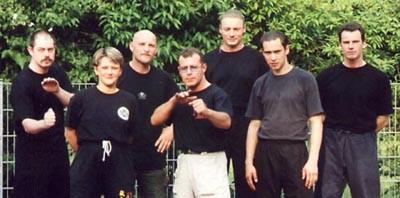 Seminar Inosanto 2001