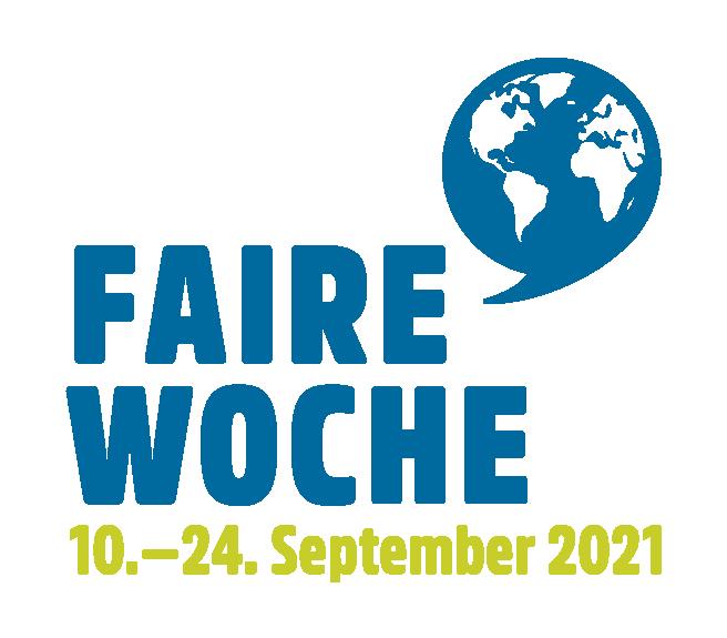 Faire Woche 2021 - Stadtrallye zum Fairen Handel durch Bünde