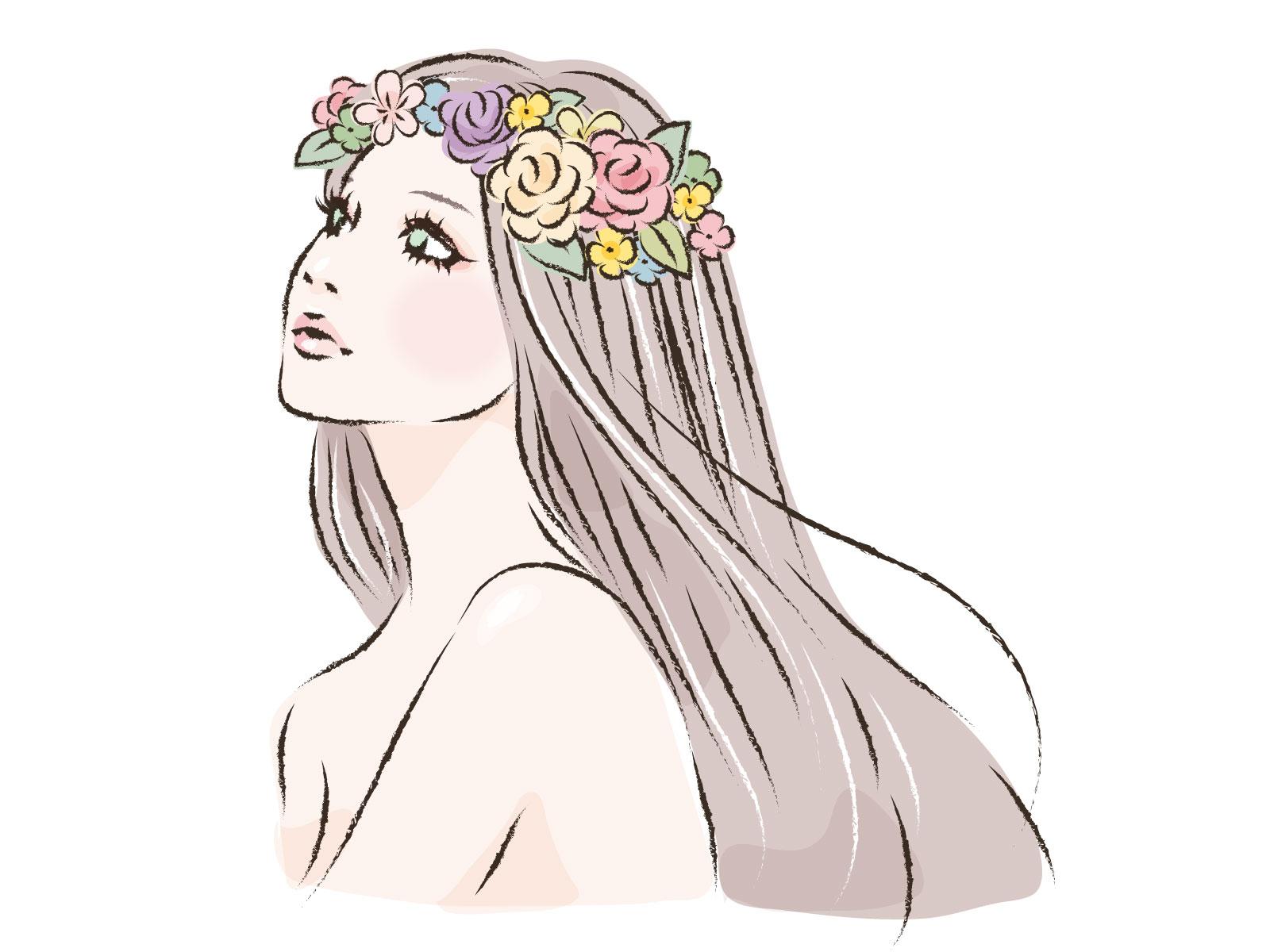 春。敏感なお肌のお手入れ方法