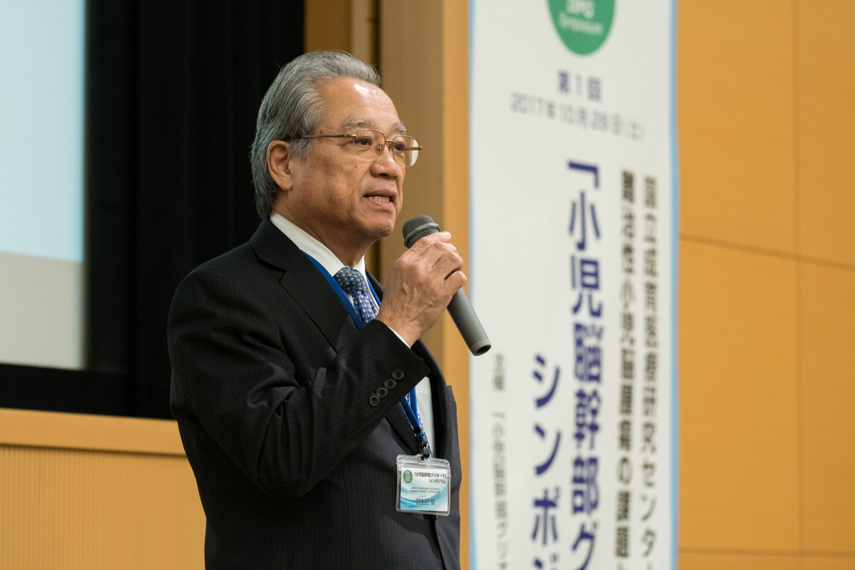 元日本医師会副会長 羽生田 俊 参議院議員