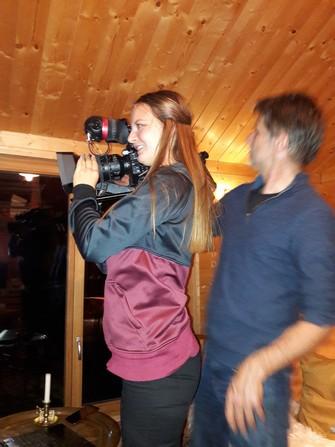 Alexandra Hasler (ex. Snowboarderin) SRF1