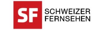 Logo Swiss Television SF1