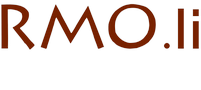 Logo URL-Shortener RMO.li