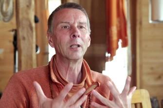 Bruder Markus Interview mit Schweizer Fernsehen