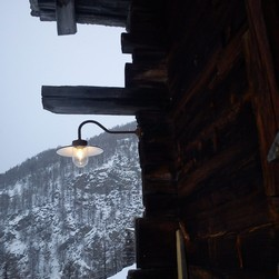 Retreat at Switzerland