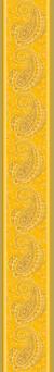 ornament hindú derecha