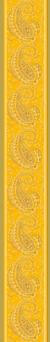 ornamento hindú izquierda