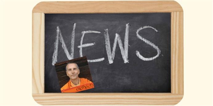 Jasstafel, News