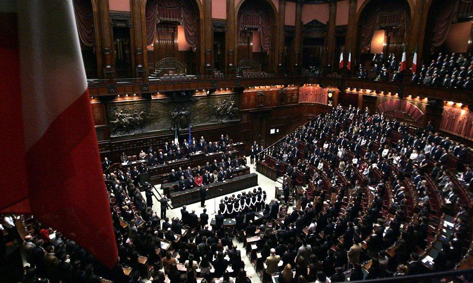 Monitoriamo i nostri rappresentanti notizie rubriche for Diretta camera deputati