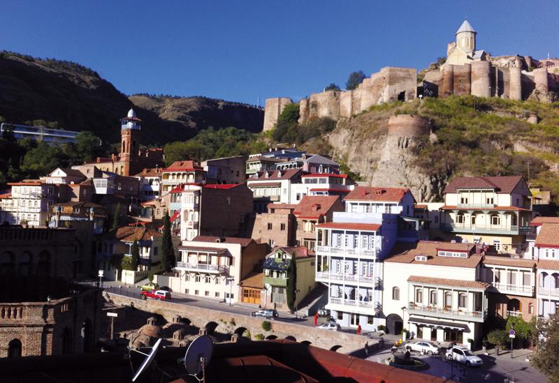 Altstadt Tiflis