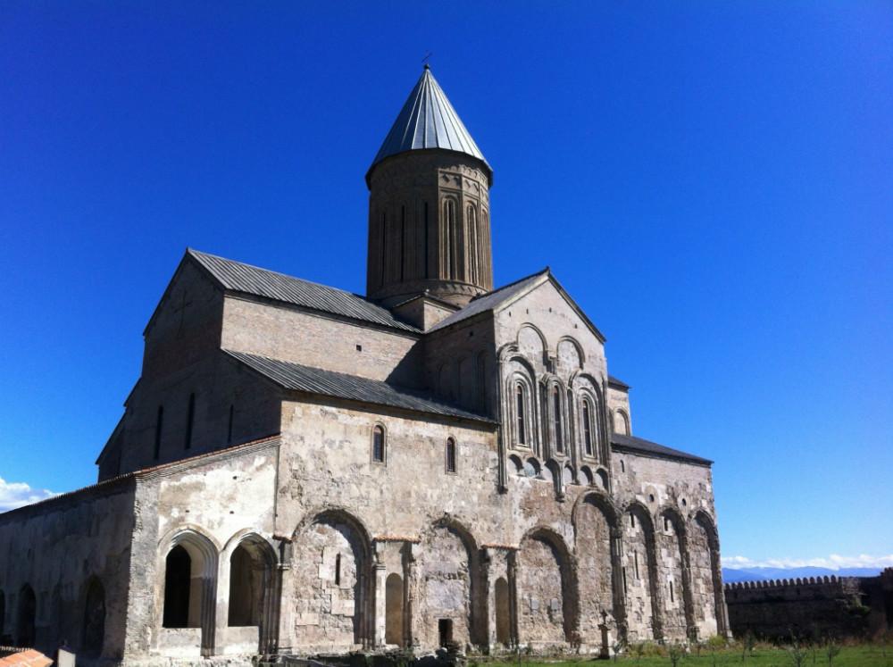 Alaverdi Kathedrale Kachetien