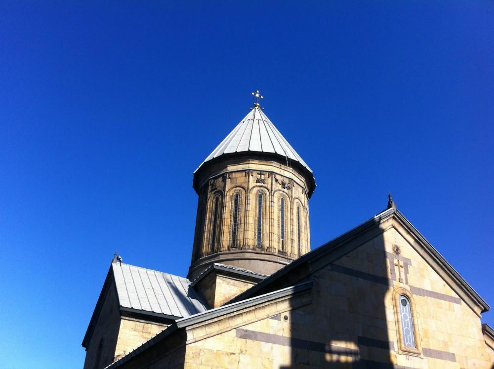 Zion Kirche in Tiflis