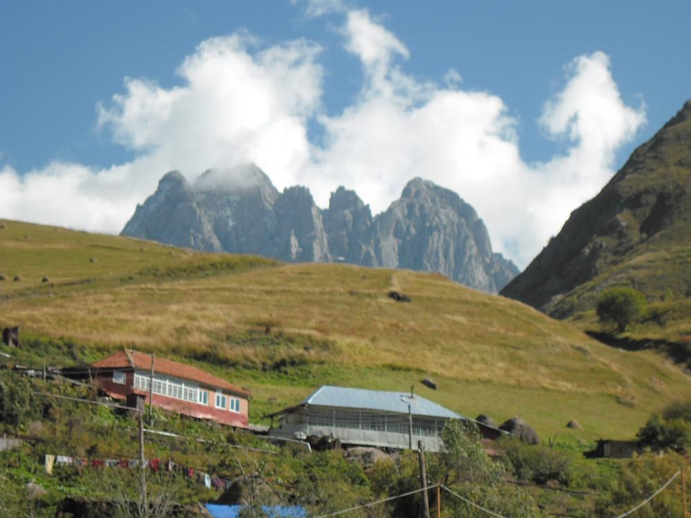 Großer Kaukasus