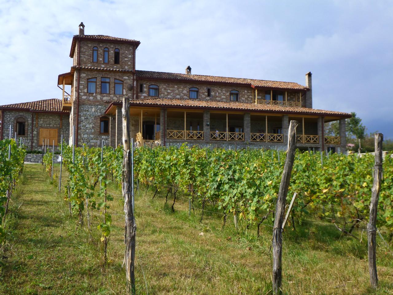 Chateau Schuchmann