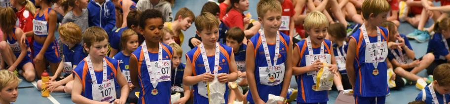 UBS Kids Cup