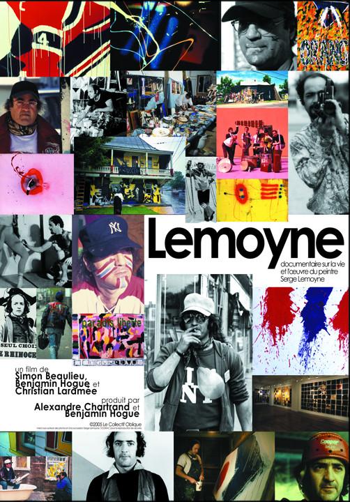 Lemoyne - 2005