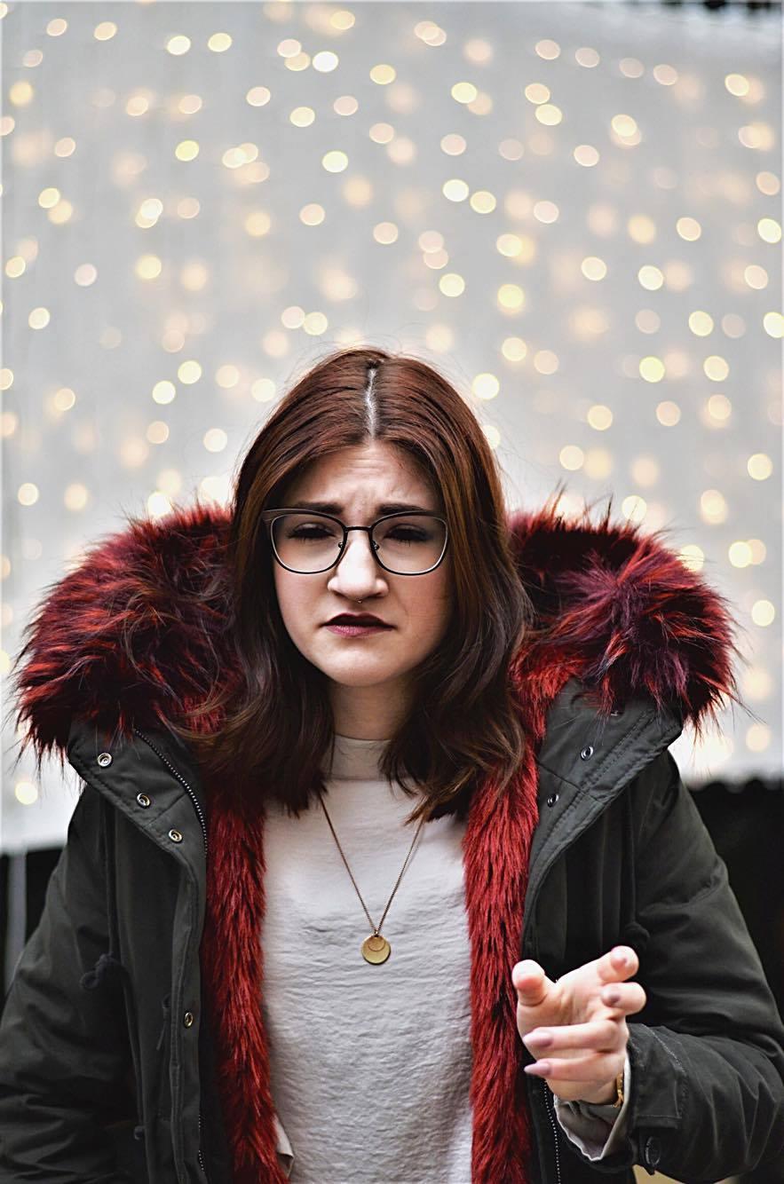 Blog - Lara Busch - Blogger aus Mannheim