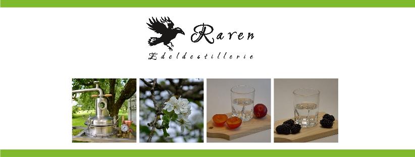 RAVEN - Familienbetrieb Raab - Raven Edeldestillerie - Abfindungsbrennerei Raab