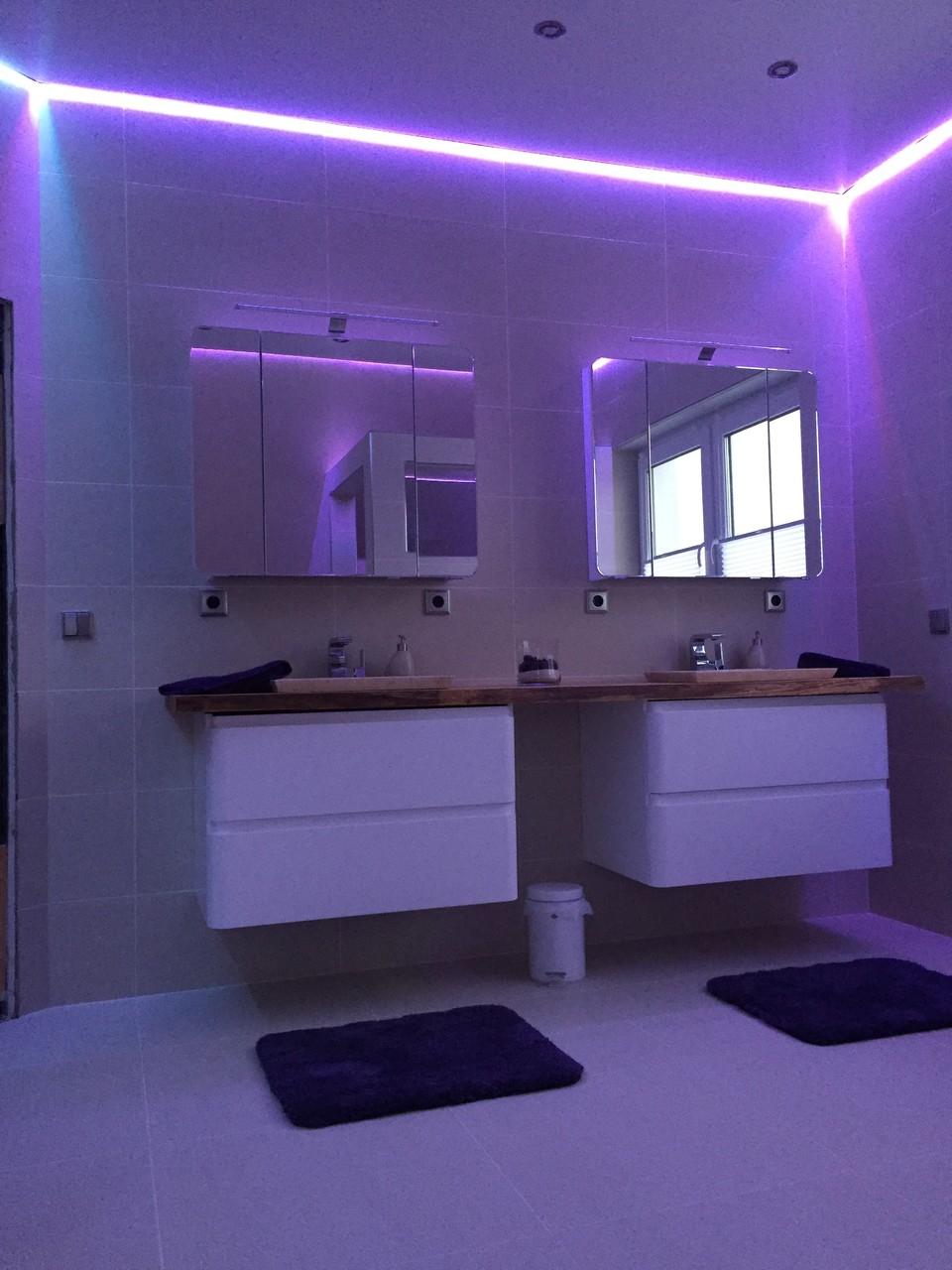 edelstahlrohre badezimmer. Black Bedroom Furniture Sets. Home Design Ideas