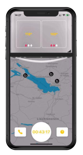 Buchungssystem für shared Devices von codify GmbH