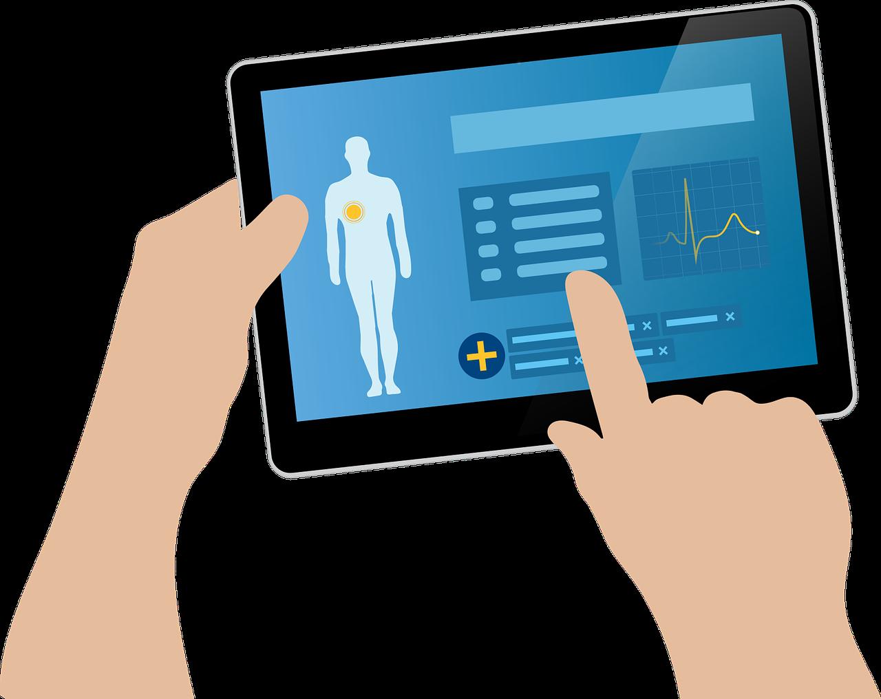 Digitale Patientenakte in der Testphase
