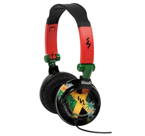 Casque TN'B Reggae 16,99€