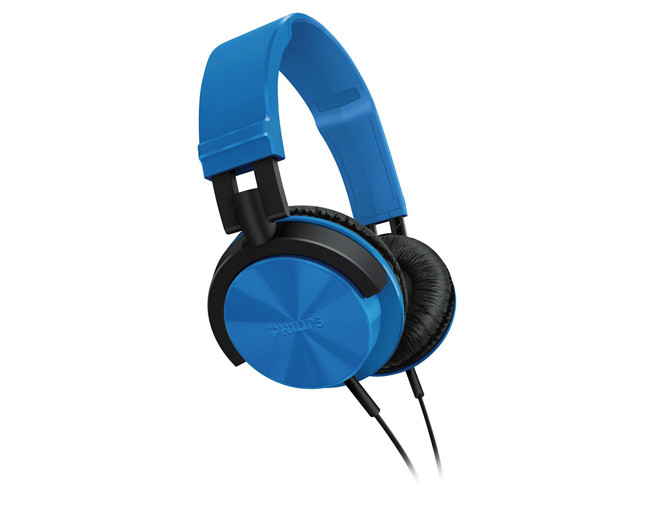 Casque Phillips 22,90€