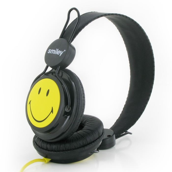 Casque smiley 13,90€