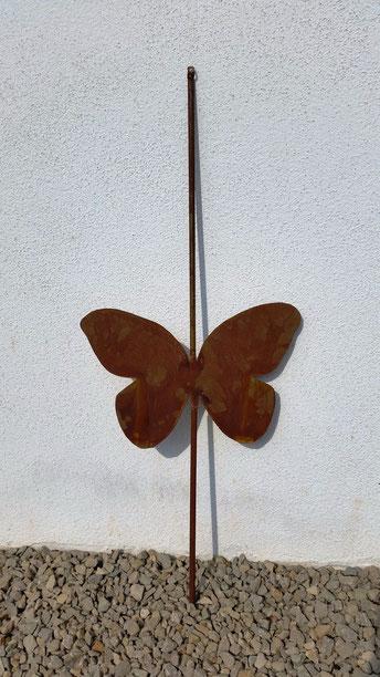 Vanity Butterfly 2.0