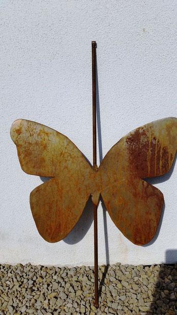 Vanity Butterfly 2.5
