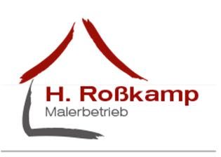 Malerbetrieb H. Roßkamp