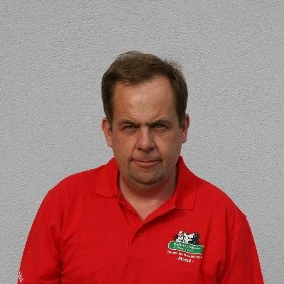 Johann Strohmeier