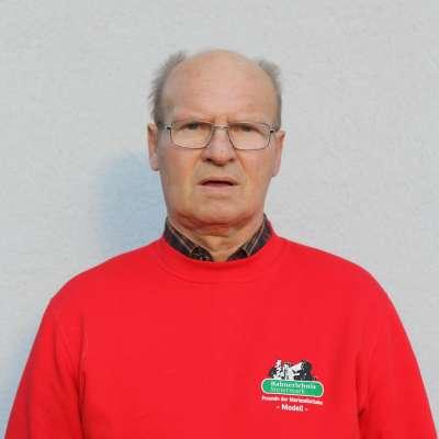 Franz Josef Bauer