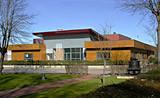 """Centre socioculturel """"le Ru-Ban"""" - 3 avenue Henri II 57050 LE BAN SAINT-MARTIN - Lieu de répétition - Salle de spectacle"""