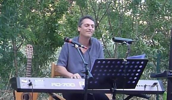 Concert sous les étoiles - Jardin de la Souris Roq Verte - 30 juin 2014