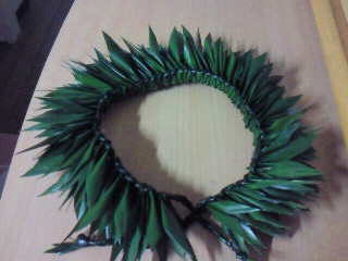 FRESH LEI for KAHIKO