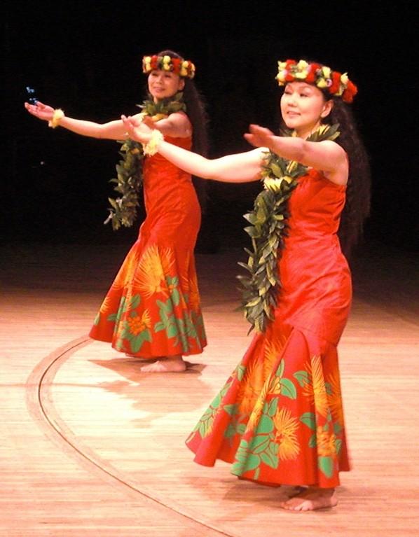 Hawai'ian Event