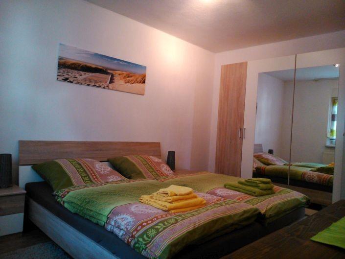 Moderne und gemütliche Schlafzimmer
