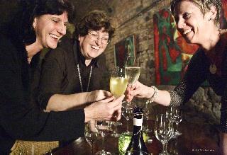 Weinprobe mit professioneller Anleitung