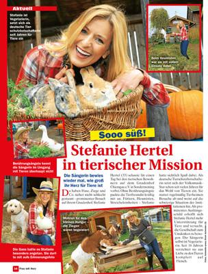 """aus """"Frau mit Herz"""" - Nov. 12 - Schneider Press / Erwin Schneider"""